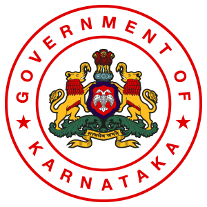 Image result for karnataka govt logo