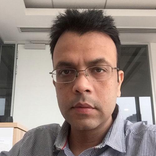 Deepak-Abbot