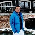 Priyank Badkul Executive Producer Ten Square Games