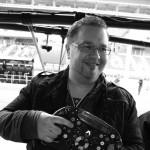 Jari Pauna CEO & Creative Director Motorious Entertainment