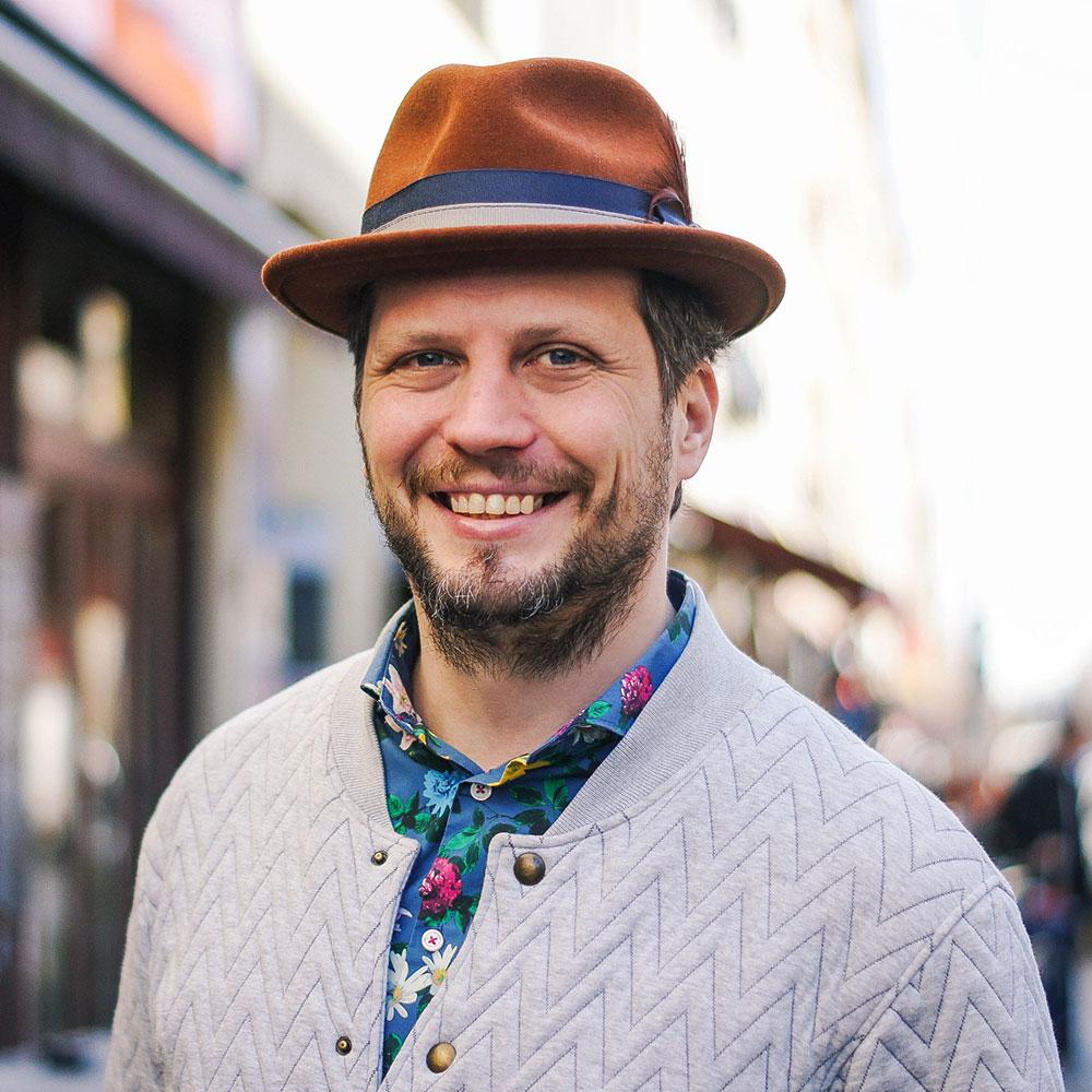 Michael Liebe Games Outreach Europe Kickstarter