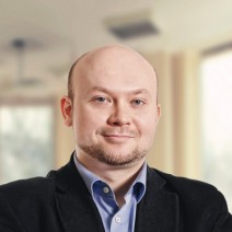 Alexey Sazonov CEO Panzerdog