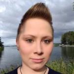 Anna Narinen Project Lead Frozenbyte