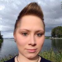Anna Narinen Project Lead Frozenbyte
