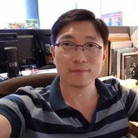Chris Hong Expert Online Programmer Ubisoft