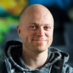 Collin Foss Game Designer Rovio