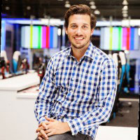 Fabian Scheuermann Vice President Product & Publisher Relations ESL - Turtle Entertainment