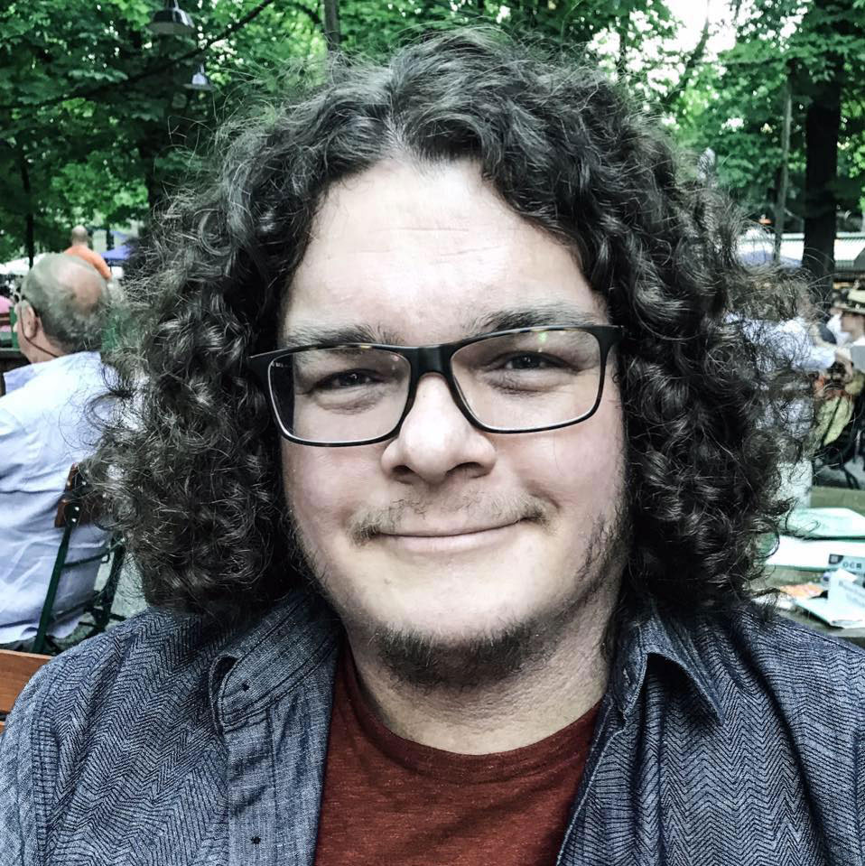 Kalle Kaivola Partner Sisu Game Ventures