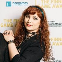 Natasha Skult CEO & Creative Director MiTale