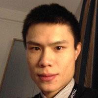 Pengfei Zhang Platform Monetisation Director Unity