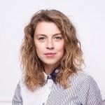 Alina Gribanova Business Development Manager BoomBit