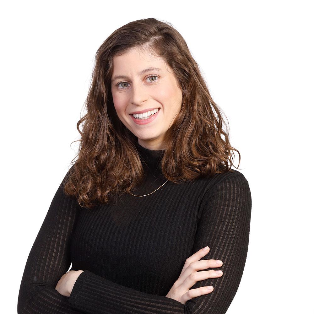 Anna Badalanenti Key Account Lead, Supply Vungle