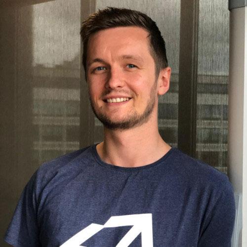 Cathal Osullivan Client Partner, Monetization, EMEA Unity