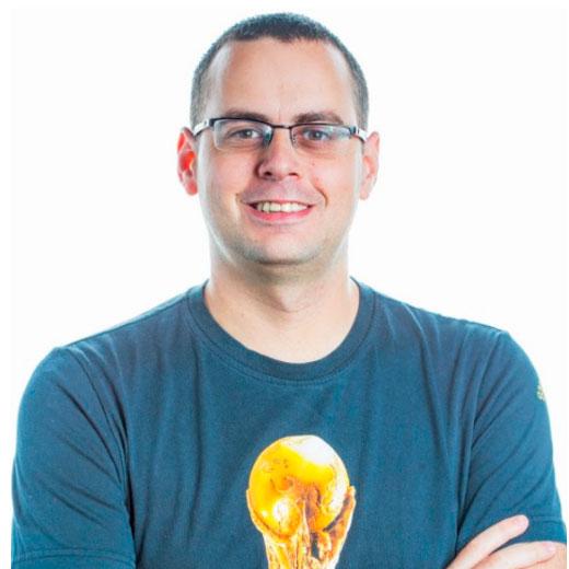 Gabi Castellan Head of UA Ilyon