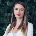 Ioana Hreninciuc CEO GameAnalytics