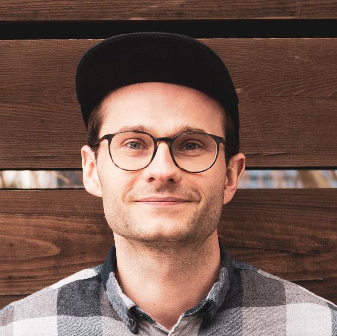 Jan Lidtke Marketing Art Director Rovio