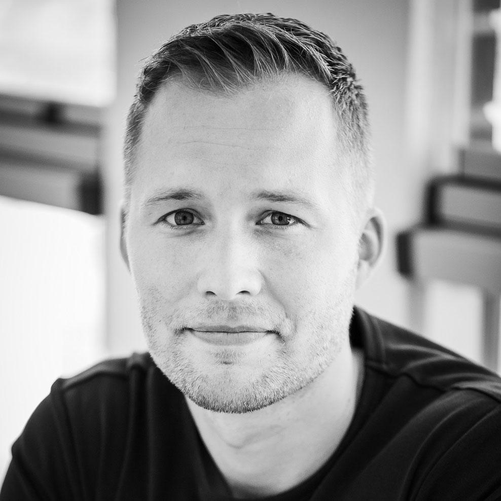 Joel Julkunen Head of Analysis GameRefinery
