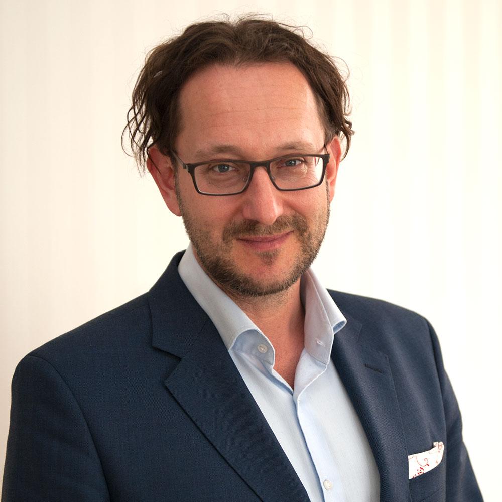 Kay Gruenwoldt CEO Paladin Studios
