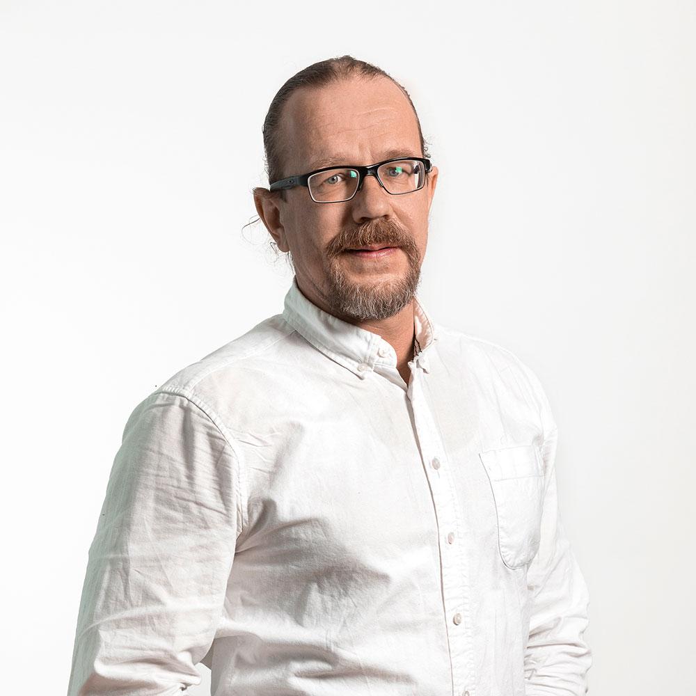 KooPee Hiltunen Director Neogames