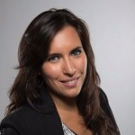 Marcia Villalba Technical Evangelist AWS