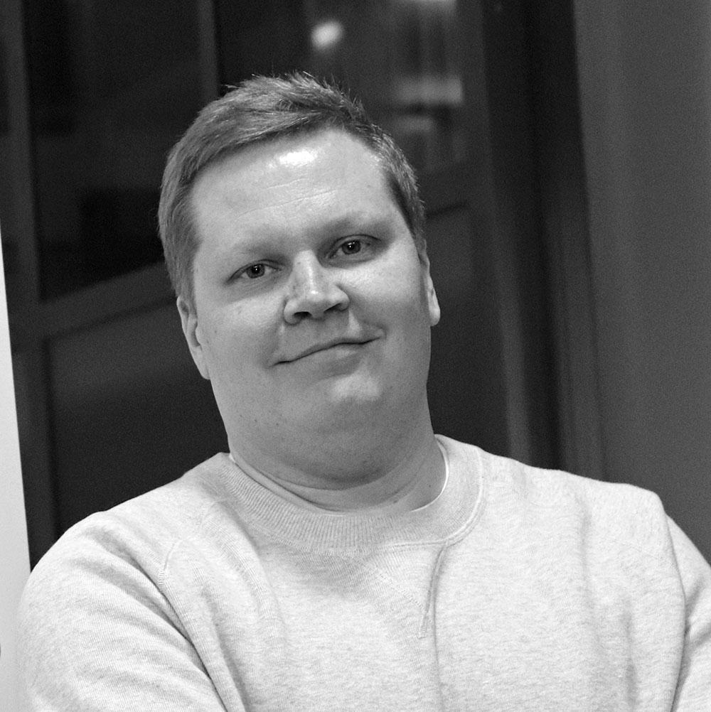 Patri Rajahalme Managing Director Nordic XR Startups