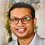 Priyank Badkul Product Owner Huuuge Games