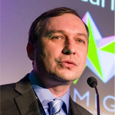 Serge Landry Business Development Manager Nutaku