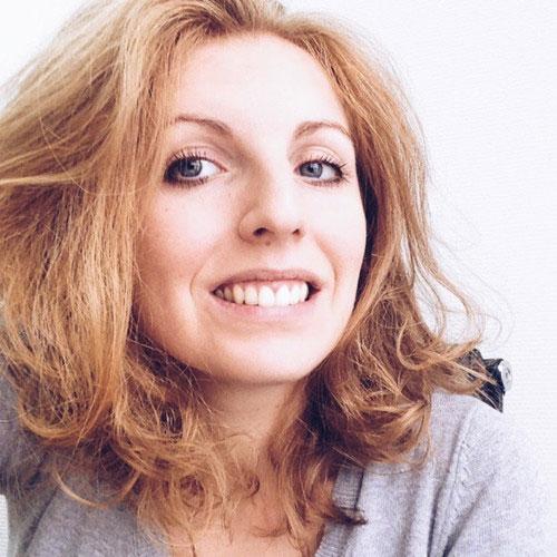 Tamara Feiman Business Development and Publishing Manager Gismart