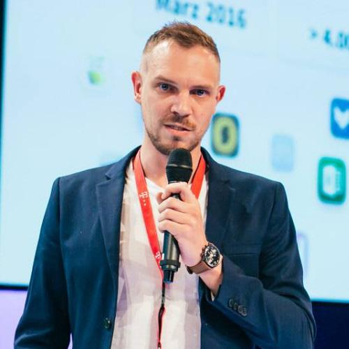 Thomas Kriebernegg Co-founder & CEO App Radar