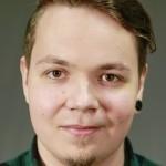 Valtteri Miettunen User Acquisition Coordinator Sulake