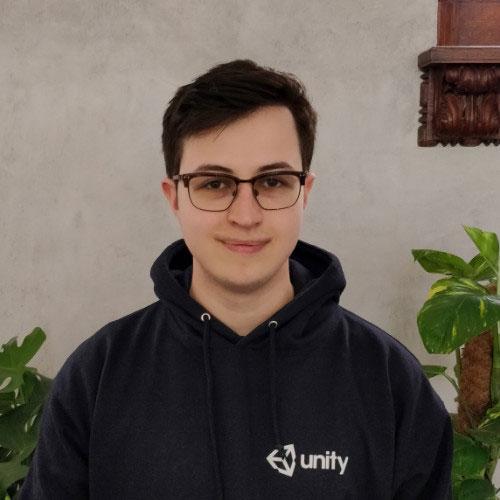 Vladislav Onopko Client Partner, Performance Demand EMEA, Monetisation Unity