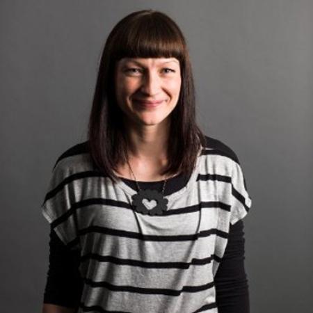 Saara Bergstrom