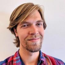 Dylan Jones Founder Refereum