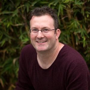 John Linden CEO Mythical Games