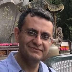 Kaveh Vahdat of RiseAngle, Inc.