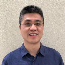 Lobson Chan COO Outblaze Limited