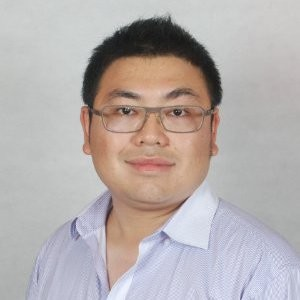 Thomas Wong Head Of East Asia Vivox