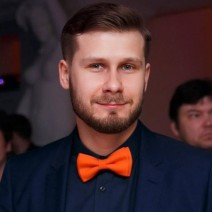 Vladimir Tomko Co-Founder & CEO Blockchain Cuties