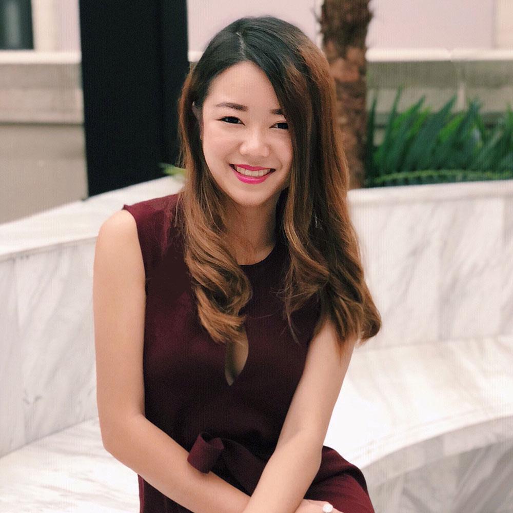 Alyssa Tsai Founder & CEO PANONY