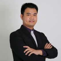Alex Lim Head of Marketing Appxplore