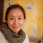 Amy Huang CEO Mattel163