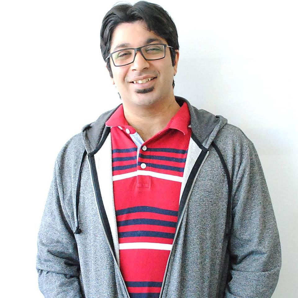 Anuj Tandon CEO India YOOZOO GAMES
