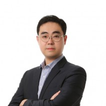 Chae Ho Shin CIO Partner Blockwater Management
