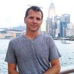 Chris Chapman Executive Producer Blockade Games