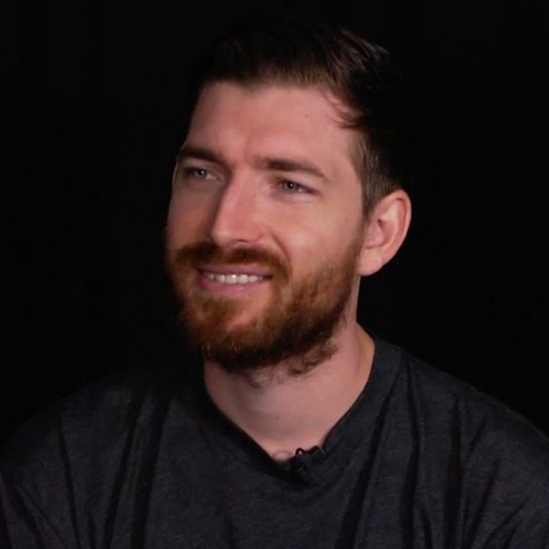 Christian Calderon Co-founder & CEO Gamejam