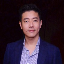 Daniel Lo CEO & Founder GoGoChart