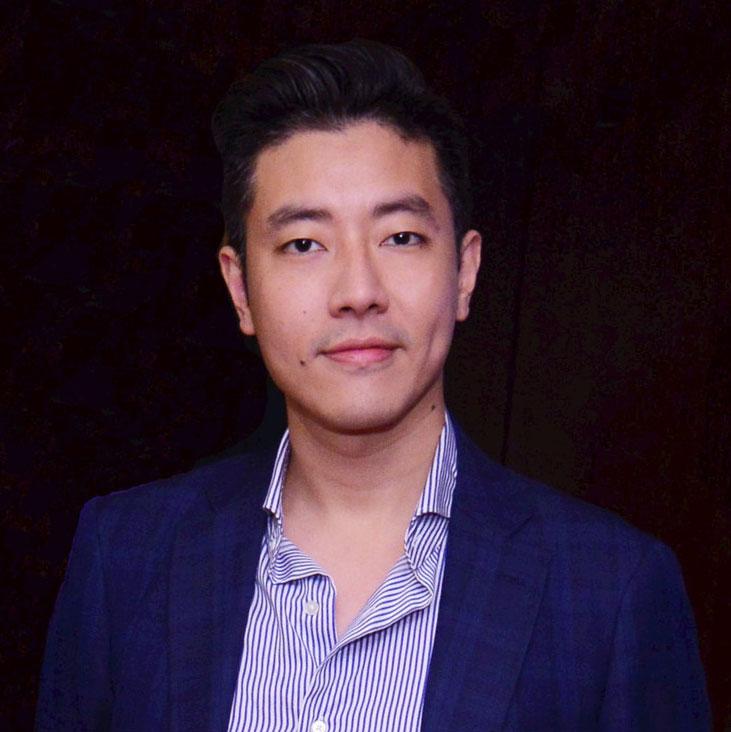 Daniel Lo CEO & Founder GoGoChart