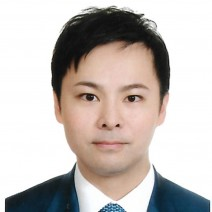 Edward Li Founder & CEO Twitchy Finger Ltd