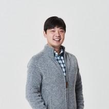 Ethan Kim Partner Hashed