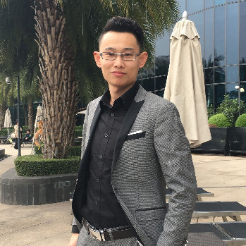 Jamie Overseas Business Development Manager OPPO
